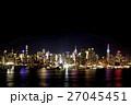 ニュージャージーからのマンハッタン 27045451