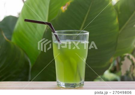 Fresh guava juiceの写真素材 [27049806] - PIXTA