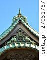 帝釈堂 柴又帝釈天 題経寺の写真 27051787