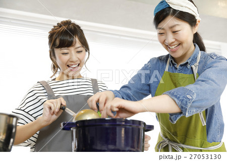 料理教室、料理学校 27053130