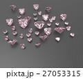 宝石 ジュエリー 宝飾品のイラスト 27053315