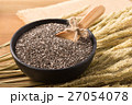 Organics chia seed for slimming and healthy 27054078