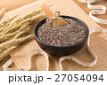 Organics chia seed for slimming and healthy 27054094