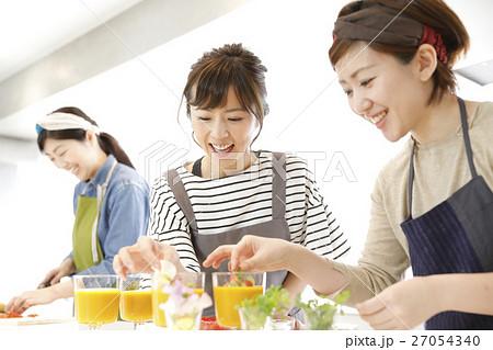 料理教室、料理学校 27054340