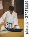 martial artist 27058889