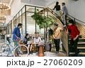 オフィスイメージ クリエイティブ スタッフ 27060209