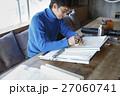 建築事務所 ビジネスシーン 27060741