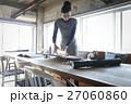 建築事務所 ビジネスシーン 27060860