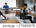 建築事務所 ビジネスシーン 27060876