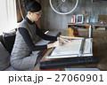 建築事務所 ビジネスシーン 27060901