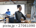 建築事務所 ビジネスシーン 27061090