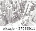 大阪市街 27066911