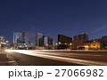 Phoenix Skyline sunset twilight 27066982