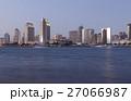 San Diego Skyline sunset 27066987