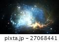 Space nebula 27068441