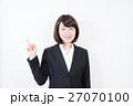 ビジネス 女性 27070100