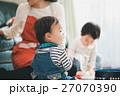 託児 子育て 子供の写真 27070390