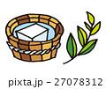 豆腐イラスト 27078312