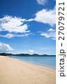 沖縄のビーチ・宇茂佐のビーチ・名護 27079721