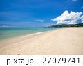 沖縄のビーチ・宇茂佐のビーチ・名護 27079741