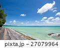 沖縄 金武 海岸の写真 27079964