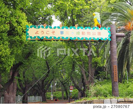 夢見ヶ崎動物公園 入口 27080767