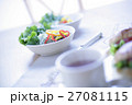朝の食卓 27081115