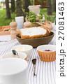 ピクニックテーブル 27081463