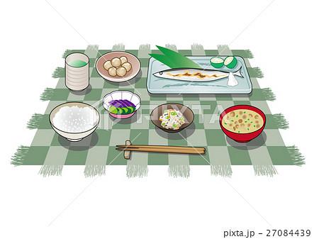 食事の時間 27084439
