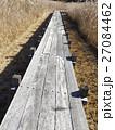 谷津干潟公園の観察用木道 27084462