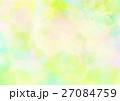 水彩 水彩タッチ テクスチャーのイラスト 27084759