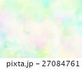 水彩 水彩タッチ テクスチャーのイラスト 27084761
