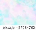 水彩 水彩タッチ テクスチャーのイラスト 27084762