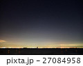 海ほたるから望む東京湾の夜景A 27084958