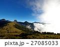 雲 クラウド くもの写真 27085033