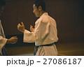 武道家 武術 人物の写真 27086187