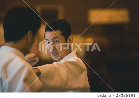 martial artist 27086191