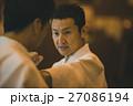 武道家 武術 人物の写真 27086194