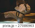 武道家 武術 人物の写真 27086963