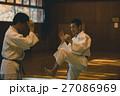 martial artist 27086969