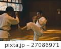 武道家 人物 男性の写真 27086971