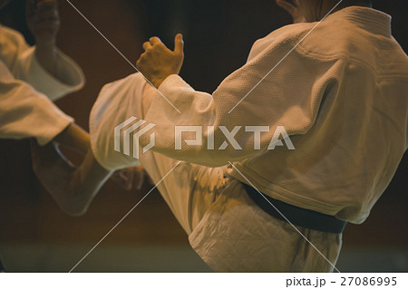 martial artist 27086995