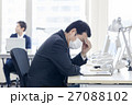 ビジネスイメージ 27088102