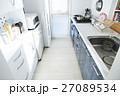 キッチン 台所 シンクの写真 27089534