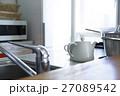 キッチン 台所 シンクの写真 27089542