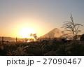 秋の開聞岳 27090467