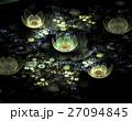 アブストラクト 抽象 抽象的のイラスト 27094845