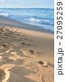 砂浜 27095259