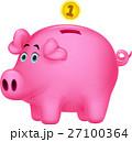 Piggy bank 27100364