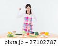 主婦(野菜) 27102787